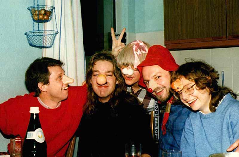 Karneval 1989