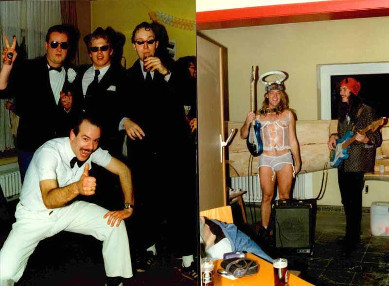 Karneval 1990